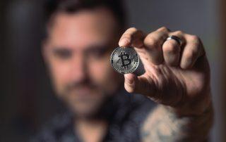 köpa bitcoin guide