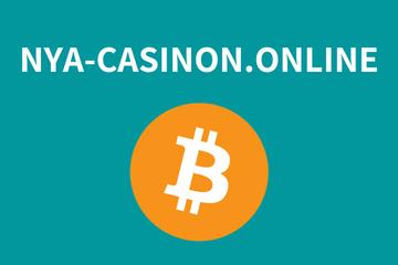 casinon med Bitcoin